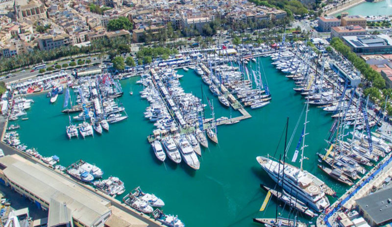 We are excited to announce our attendance at the Super Yacht Show in Palma de Mallorca.
